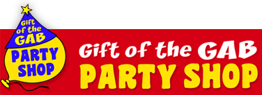 Gift Basket Cairns | Gift Baskets, Balloons & Party Supplies Logo