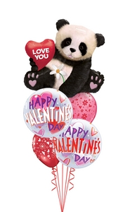 175_Panda_1_Valentine_s_Day_Balloon_Bouquet_Delivery