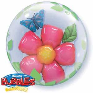 Choose a bubble