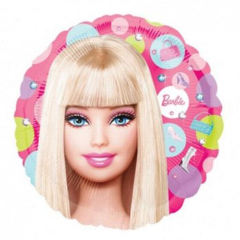Barbie20Pattern20Foil20Balloon2045cm