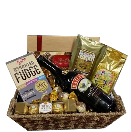 Mothers day archives gift basket cairns baileys and chocolates negle Images