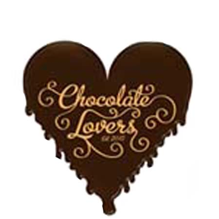 Chocolate lovers